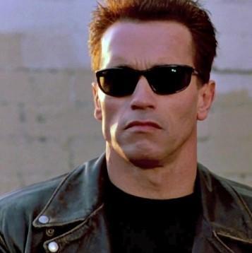 Terminator II Sunglasses